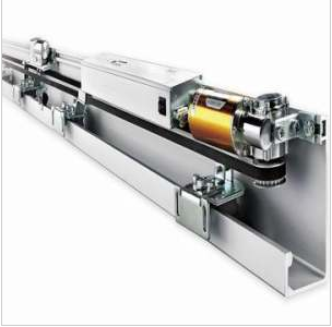 45w Iso9001 Auto Electric Sliding Door 1 Millions Times Test