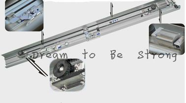 China Office internal sliding doors , Auto sliding Door operator Bea infrared motion sensor supplier