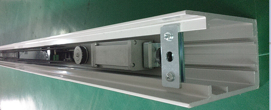 Bi parting residential automatic sliding doors safety